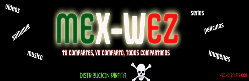 MEX WEZ