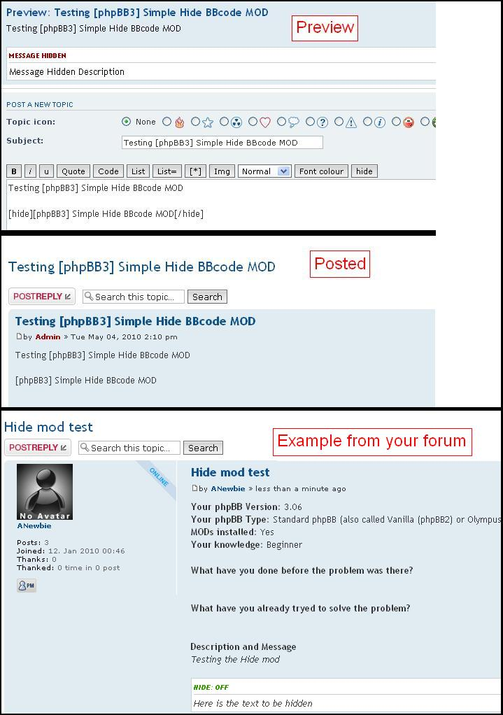phpbb tutorial for beginners pdf