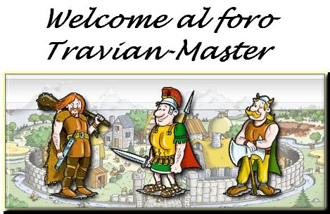 Travian Master