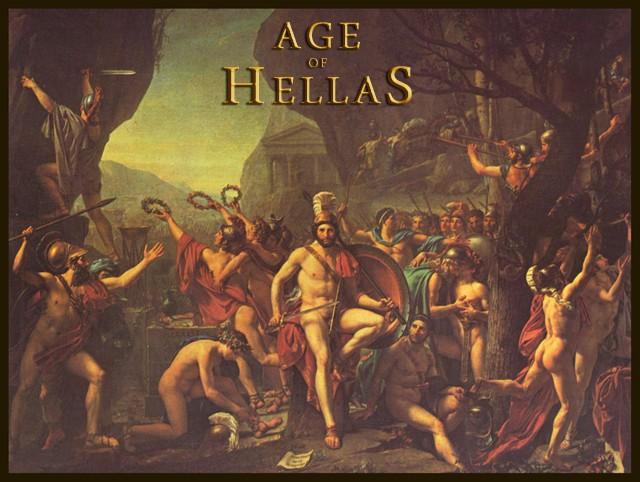 Age of Hellas