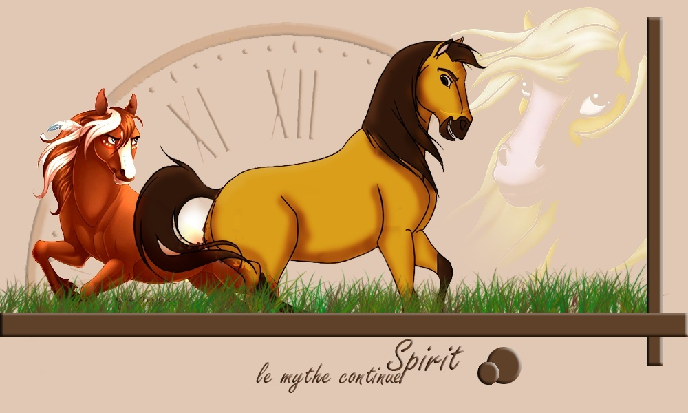 Spirit, le mythe continue