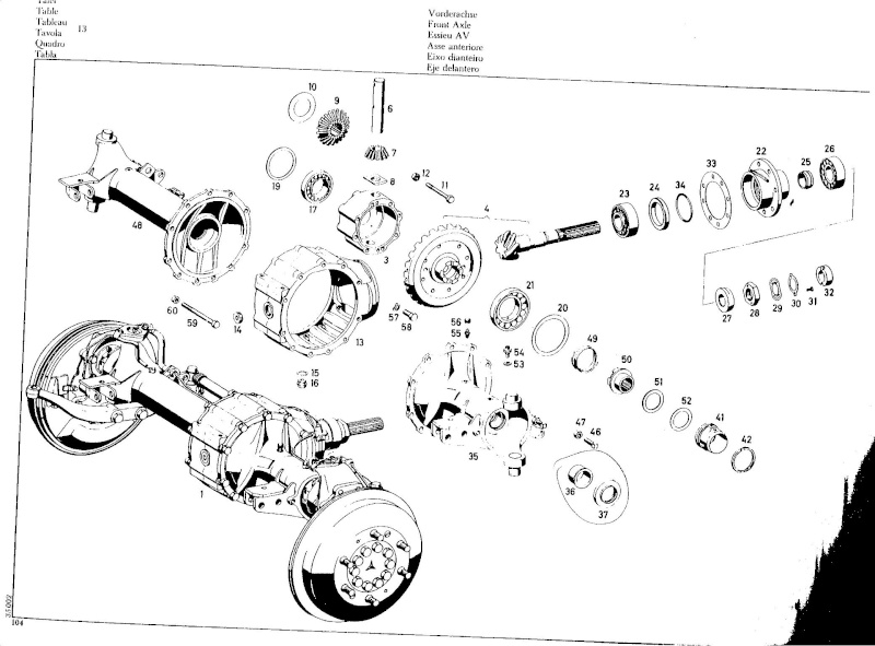 Ford E 250 Fuse Box Diagram also 1998 Ford Econoline Van Fuse Box Location additionally 9097CH08 Front Wheel Bearings as well Drum Brake Parts Diagram besides T656 Fuite D Huile Pont Av. on ford ranger