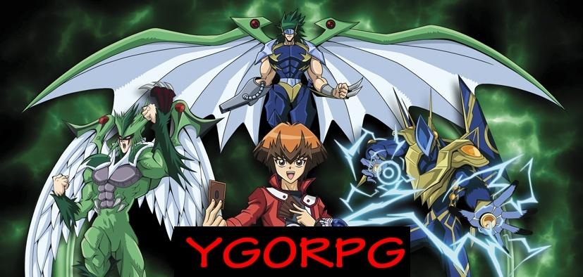 Yu-Gi-Oh GX Fan Site