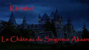 La Château de Kârtâlaî