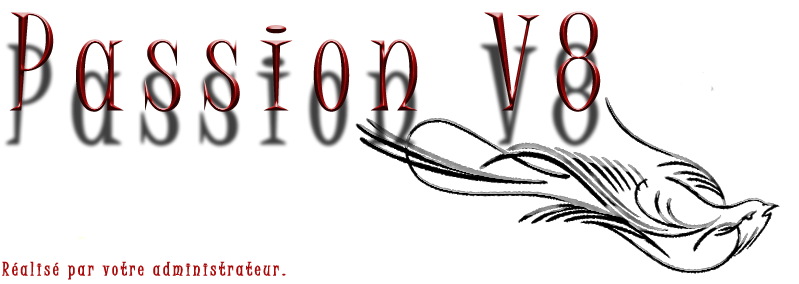 passion V8