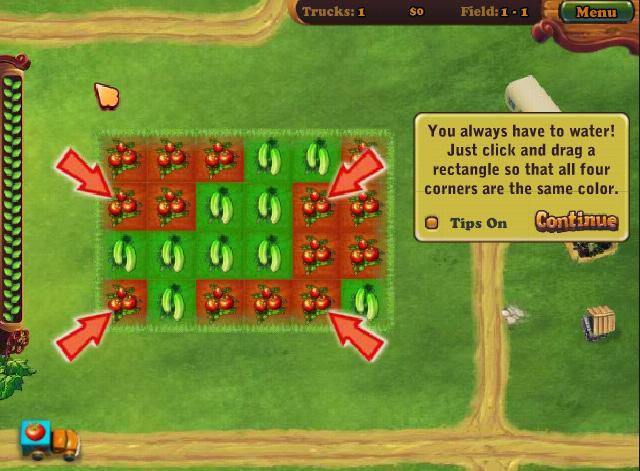 Hra Malá Farma