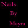 NAILS BY MAYRA