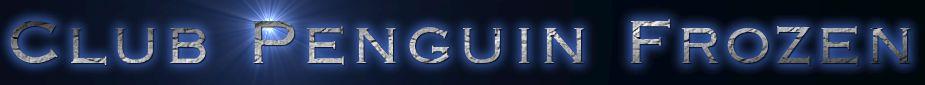 Club Penguin Frozen