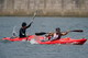 獨 木 舟 賽 事 Kayak Competition