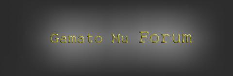 Gamato Mu Online Forum