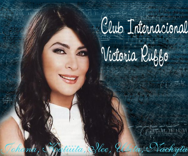 CLUB INTERNACIONAL VICTORIA RUFFO