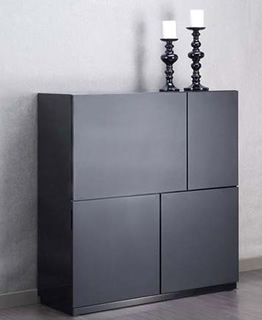 un nouveau meuble bar et un meuble t l. Black Bedroom Furniture Sets. Home Design Ideas