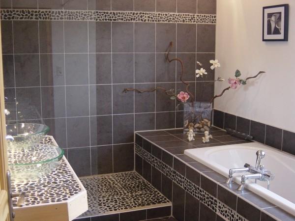 Renovation de notre salle d 39 eau for Decoration maison salle de bain