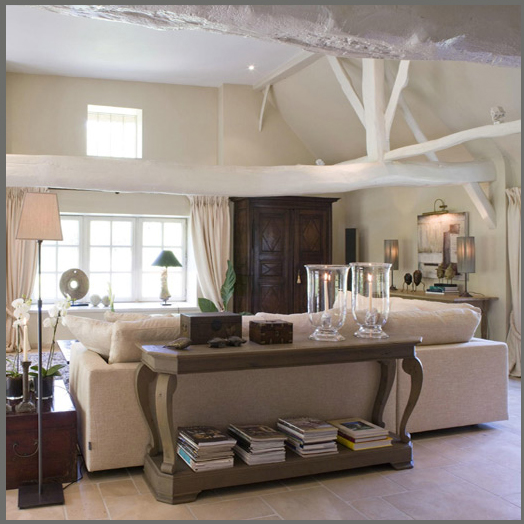 par o commencer le salon. Black Bedroom Furniture Sets. Home Design Ideas