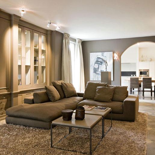 faby et une pi ce de plus salon salle manger. Black Bedroom Furniture Sets. Home Design Ideas