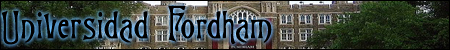 Universidad Fordham