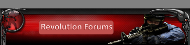 The Revolution Clan Forum