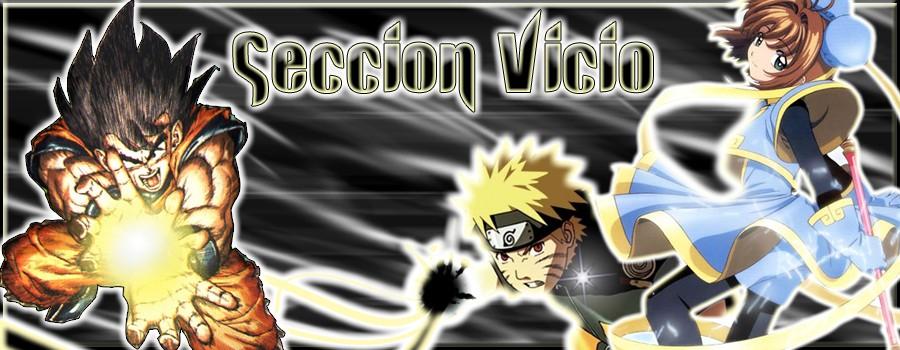 Seccion Vicio Foro