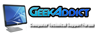 GeekAddict