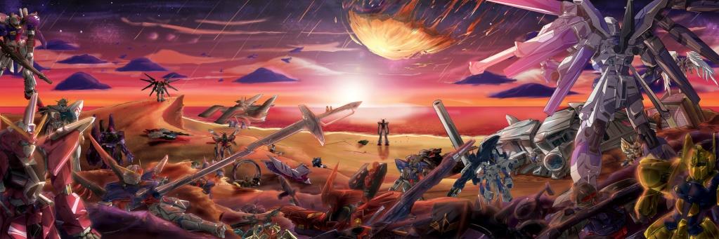 Gundam RP