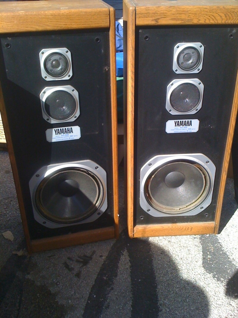 Yamaha Woofer Price