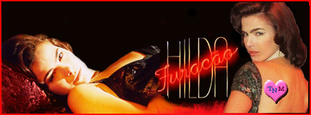 HILDA FURACAO