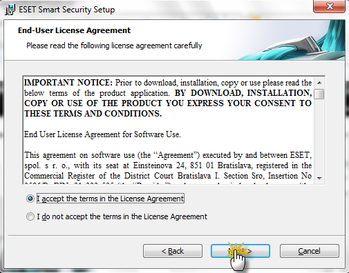 احدث أصدارات برنامج Nod32 بنوعية 4.2.67.10 Nod32 antivirus Business Edition و Eset smart security Business Edition 4.2.67.10 تحميل مباشر dd14.png