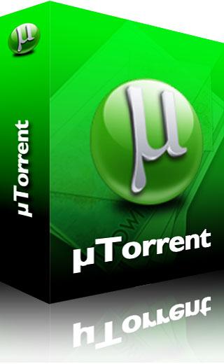 عملاق التورنت uTorrent 2.0.3 Beta