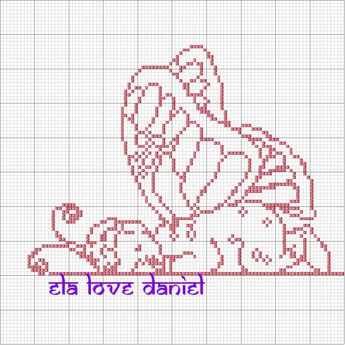 schemi punto croce bimbi anne geddes portal tattoo