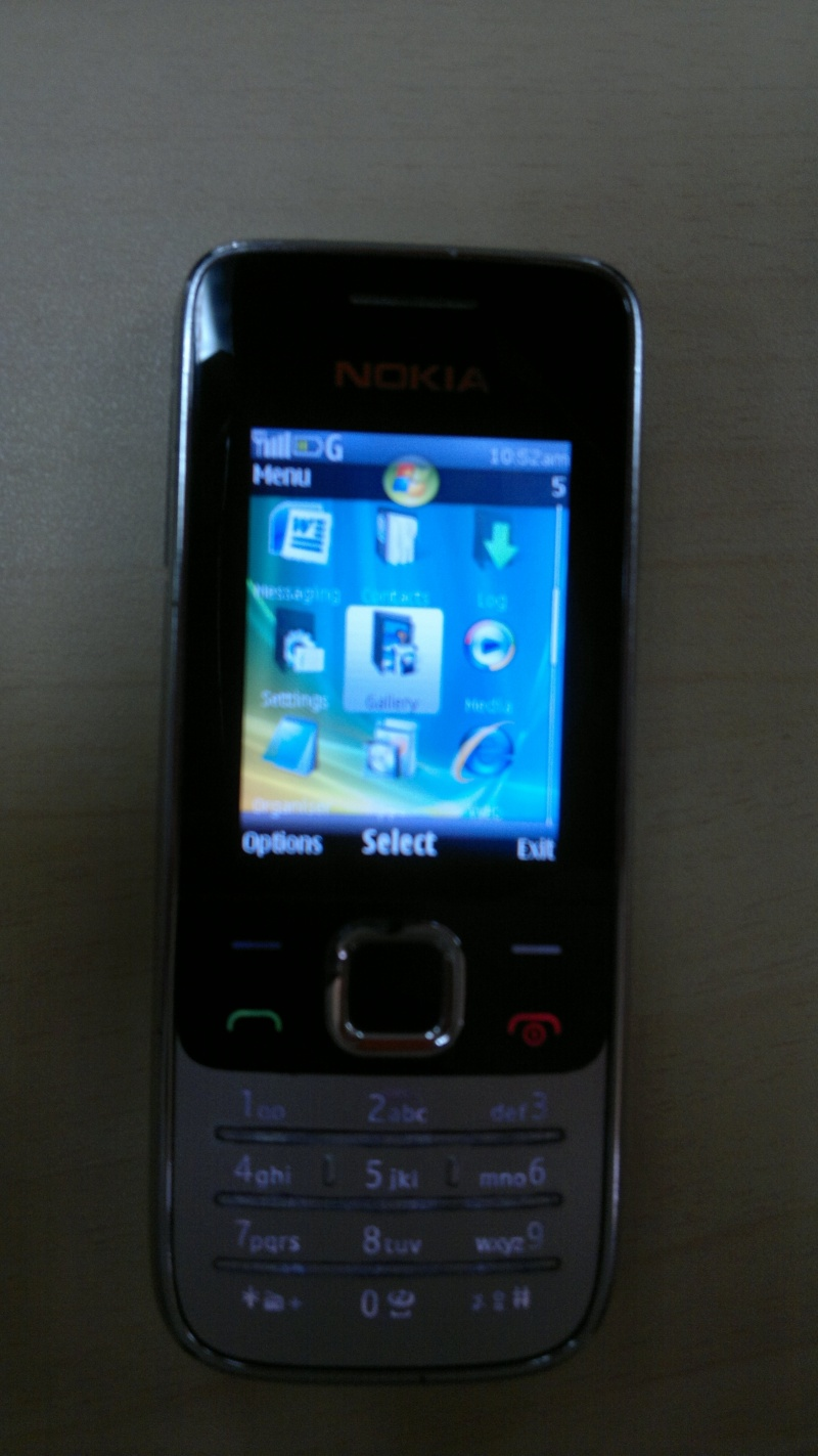 A study on the comparison of Nokia and Samsung handsets Essay