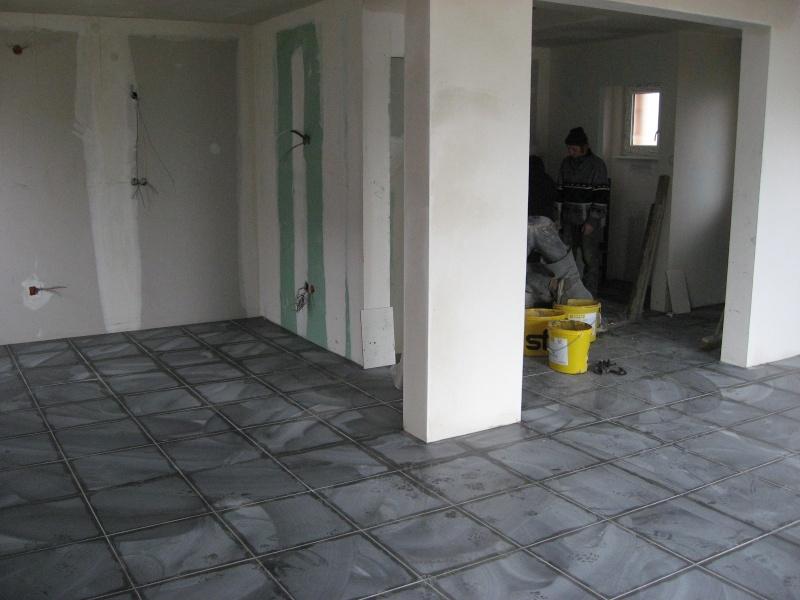 Couleurs murs espace vivre for Couleur mur avec carrelage gris