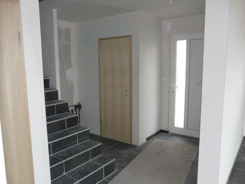 Couleurs murs espace vivre for Couleur peinture entree