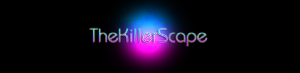 TheKillerScape's Forum
