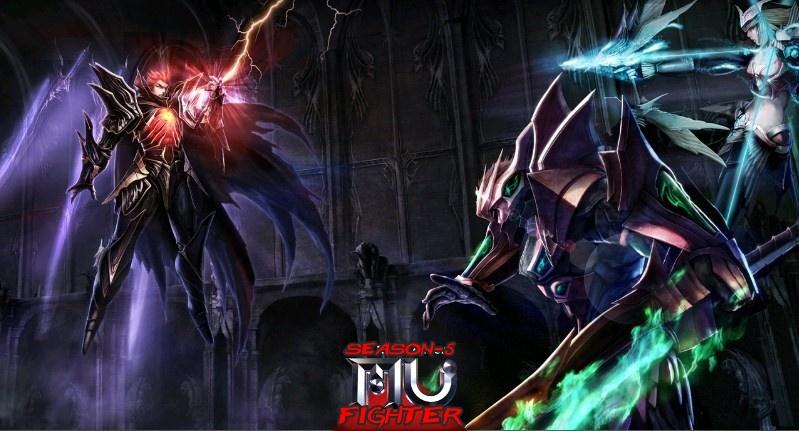 -=Mu-Fighter=-