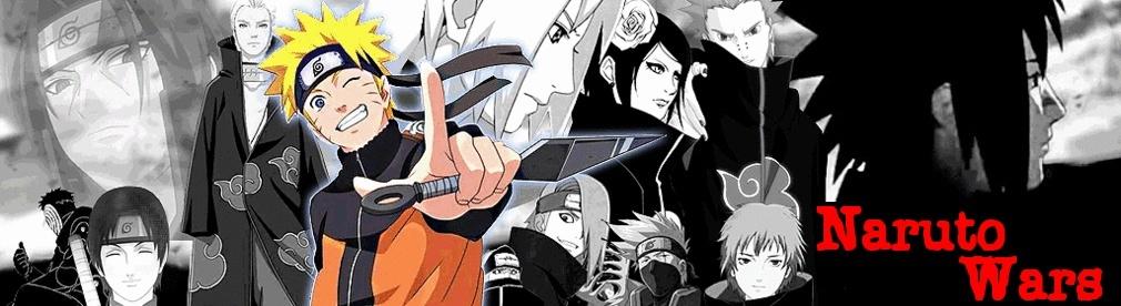 Naruto Wars