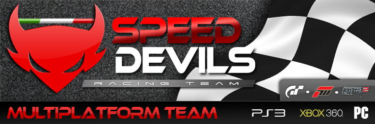 SPEED DEVILS FORUM