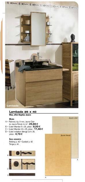 une pi ce de plus notre salle de bains page 2. Black Bedroom Furniture Sets. Home Design Ideas