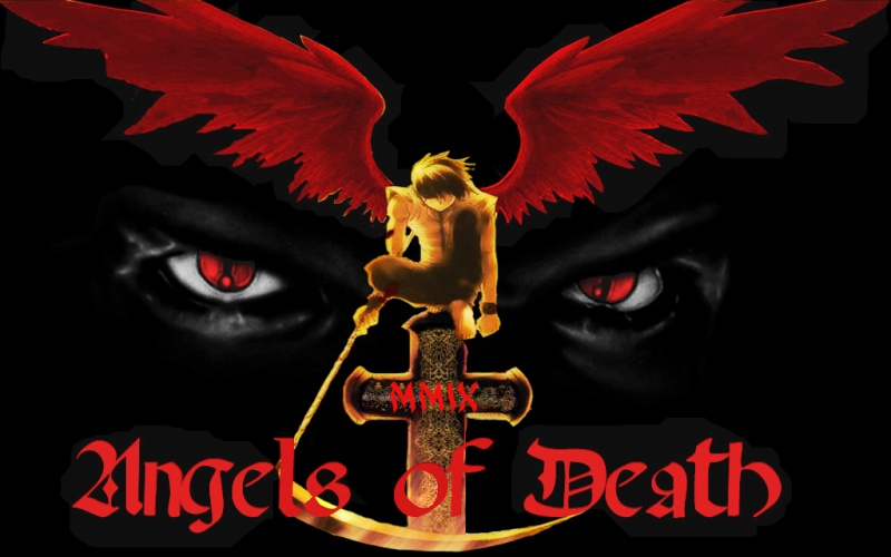 Angels of Death