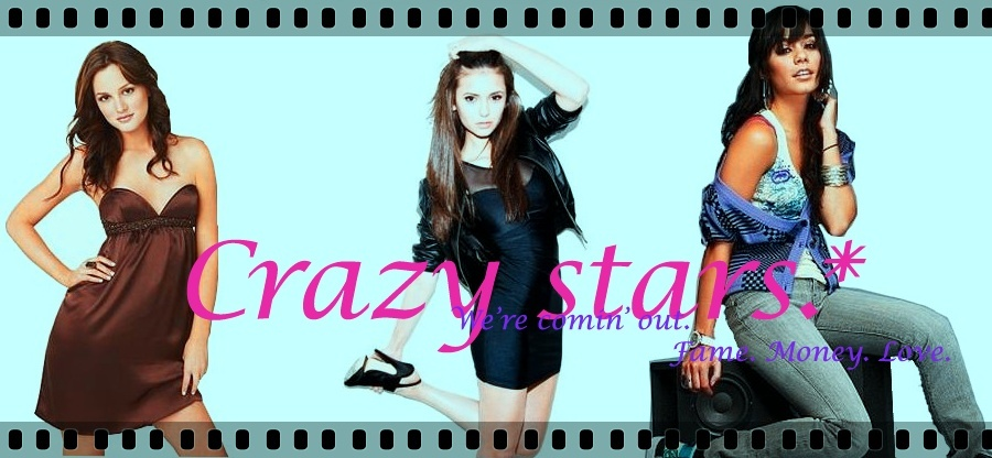 Crazy.*