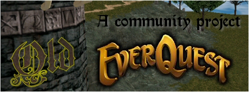 Old EverQuest