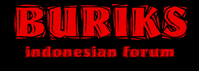 BURIKS Indonesian Forum