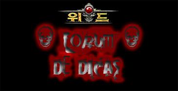 FORUM DE DICAS