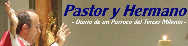 Pastor y Hermano