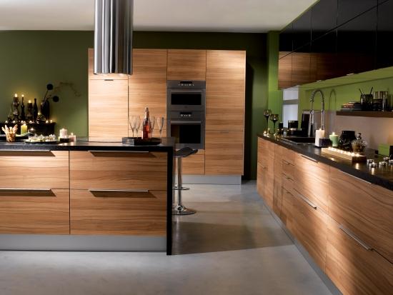 Quelle couleur associer avec les murs de ma cuisine for Quelle peinture pour ma cuisine