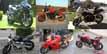 Nos motos à nous