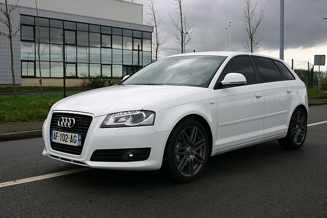 audi a3 sportback s line 2 0 cr tdi 170. Black Bedroom Furniture Sets. Home Design Ideas