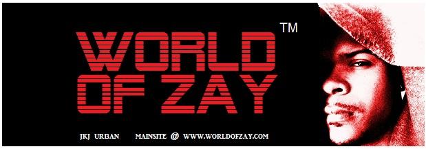 The World of Zay