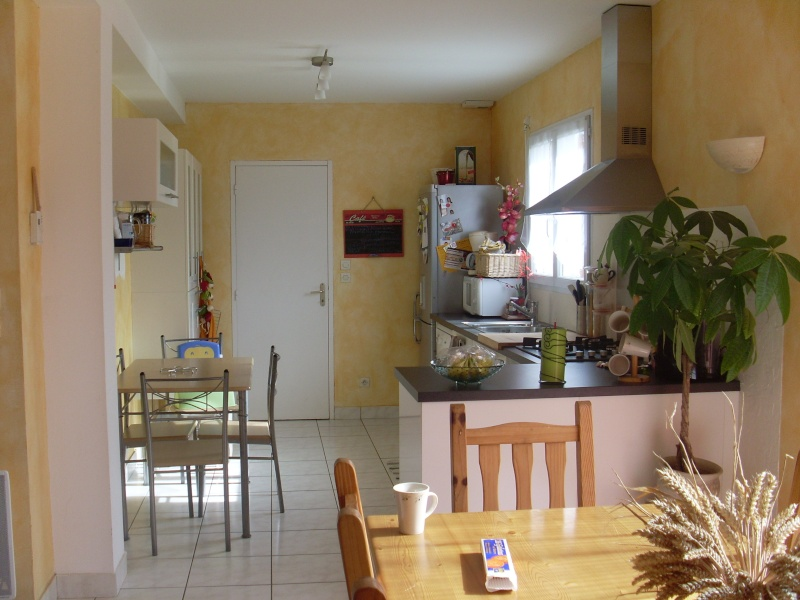 Quelles couleur pour mon entr e salon s jour cuisine reloo - Quelle couleur pour mon salon ...