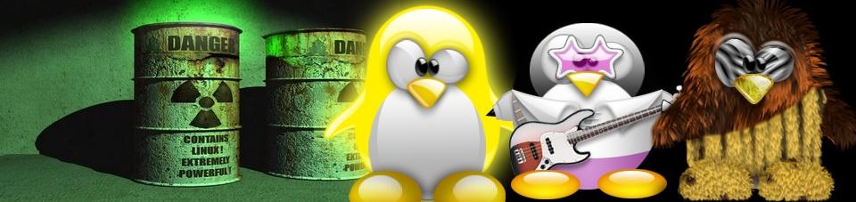 Pemula Linux