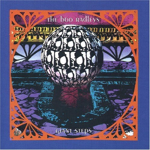 The Boo Radleys - Giant steps (1993)